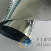 建筑玻璃隔热膜