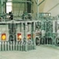 钠钙玻璃电熔炉