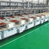 大面积卧式TCO镀膜生产线