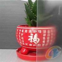 布紋壓花玻璃 布紋玻璃供應