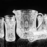 各类玻璃器皿玻璃杯具加工定制