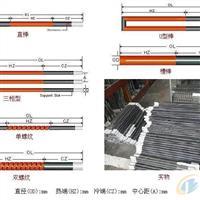 供应硅碳棒加热器