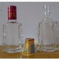 廠家供應125ml酒瓶勁酒瓶