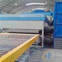 鋼化玻璃加工設備  鋼化爐