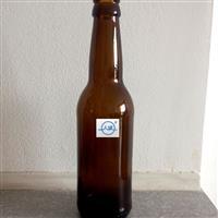 A3-17棕色330ML啤酒瓶