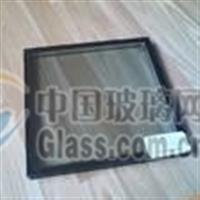 鋼化中空玻璃