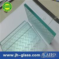 防滑玻璃地板 较久防滑玻璃