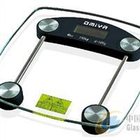 电子秤玻璃面板