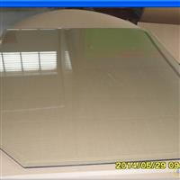 東莞玻璃制品鋼化玻璃六邊形玻璃