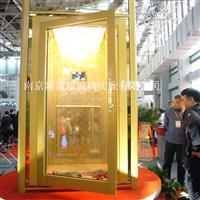 防火防爆電梯通電玻璃