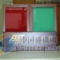 彩色电控玻璃厂家直销
