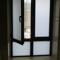 泉州磨砂玻璃贴纸-保护隐的玻璃贴膜