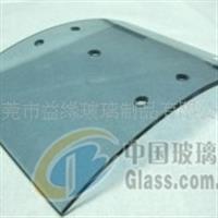 广东弯钢化玻璃供应价格