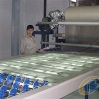 夾層玻璃生產線供應