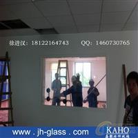 广州 雾化调光玻璃