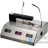 眼镜镜片透光率测试仪