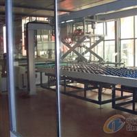 夹层玻璃生产线供应