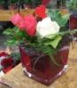 九龙采购-玻璃花瓶