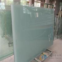 喷砂玻璃/装饰玻璃