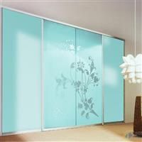 壓花玻璃/藝術玻璃