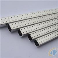 供應高頻焊鋁隔條