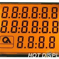 加油机玻璃LCD液晶屏HTM68227C