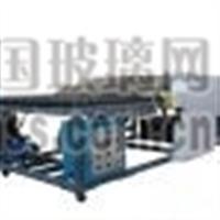 玻璃清洗机  玻璃机械  玻璃干燥机
