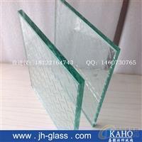 广州高透高强防滑地板玻璃