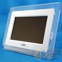 电子相框玻璃 钢化玻璃 玻璃