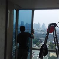 南京金盾专业玻璃贴膜,建筑膜