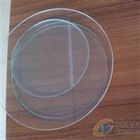 生产直径85毫米灯具圆形玻璃
