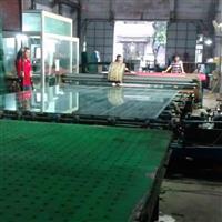 供应照明高硼硅玻璃片 仪器玻璃面板