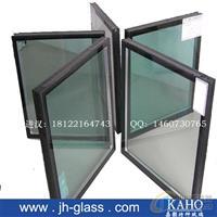 中空隔音隔热玻璃