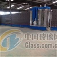 济南盛信中空玻璃生产线