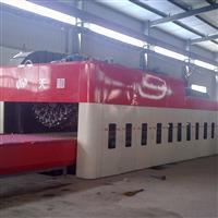 生产玻璃钢化炉