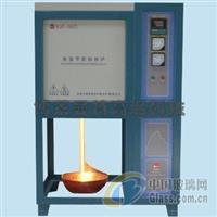 1200度玻璃高溫熔塊爐廠家