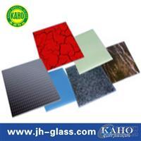 廣州彩釉玻璃廠家