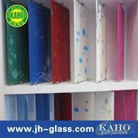 彩釉玻璃價格