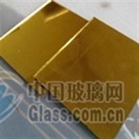 5mm金黄镀膜