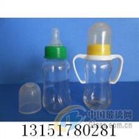 玻璃奶瓶奶茶瓶饮料瓶200ml