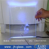 3D雕刻玻璃