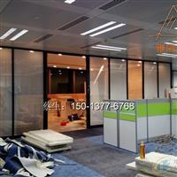香港中空百叶玻璃隔断厂家