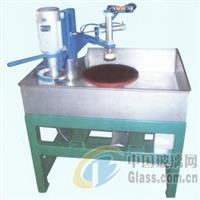小型玻璃磨圆机