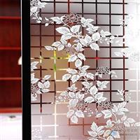 廣州航標專業生產凹蒙玻璃、隔斷玻璃 十年品質保證