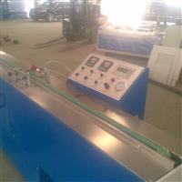 供应丁基胶涂布机,中空玻璃设备