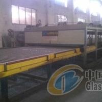 钢化炉、玻璃机械、二手玻璃机械