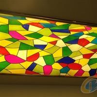 武漢明鴻藝術玻璃/教堂玻璃02