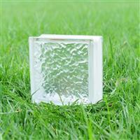 冰晶纹玻璃砖