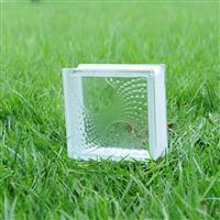 凤尾纹玻璃砖