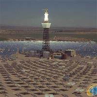 太陽能鏡子、聚熱反光鏡